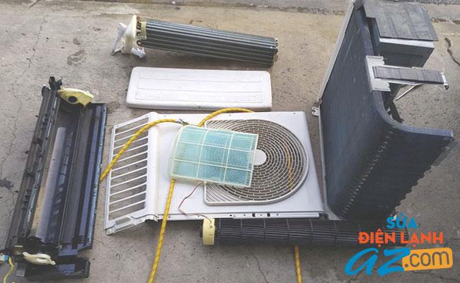 Dịch vụ bảo dưỡng điều hòa tại Hoàn Kiếm chuyên nghiệp